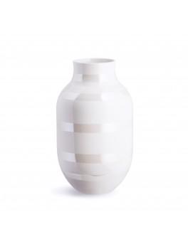 Kähler Omaggio Vase Stor (Perlemor)-20