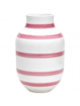 Kähler Omaggio, Vase Stor (Rosa)-20