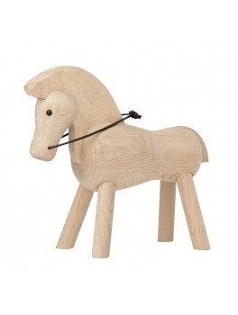 Kay Bojesen Hest lyst træ-20
