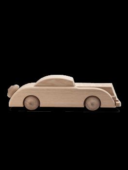 Kay Bojesen Limousine eg stor-20