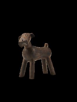 Kay Bojesen Tim mørk (hund)-20