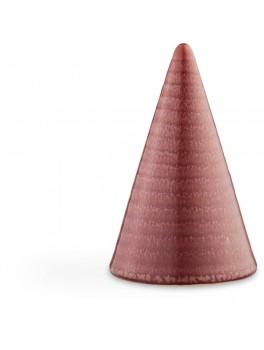 Kähler Glasurtop Kobberrød 11 cm.-20