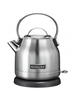 KitchenAid 5KEK1222EOB Kedel 1.25 liter 2200 W stål-20