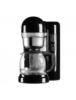 KitchenAid kaffemaskine One Touch sort 1204EOB-20