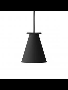 Menu Bollard lampe Black-20