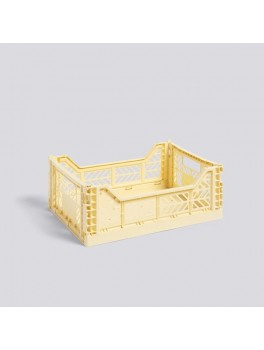 Hay _ Colour Crate Light Yellow medium-20