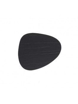 LindDNA Buffalo Glasmatt curve black-20