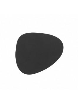LindDNA Nupo Glasmatt curve black-20