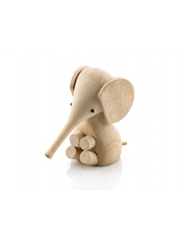 Lucie Kaas Baby Elefant lys levering ca. 1 uge-20