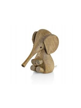 Lucie Kaas Baby Elefant røget eg-20