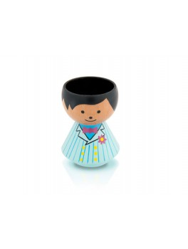 Lucie Kaas Bordfolk Boy, suit mint green-20