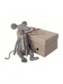 Maileg Cool Rat Blue-20