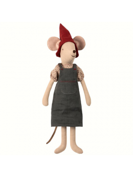 Maileg Mouse pige-20