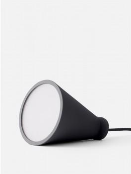 Menu Bollard lampe Carbon-20