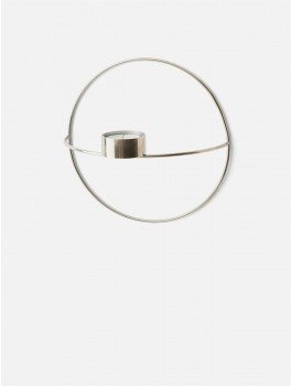 Menu Pov Circle tealight candleholder-20
