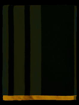 Mette Ditmer Boudoir Håndklæde Dark Olive 50 x 95 cm.-20
