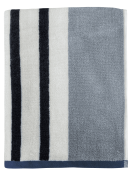 Mette Ditmer Boudoir Håndklæde Light Grey 50 x 95 cm.-20