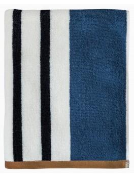 Mette Ditmer Boudoir Håndklæde Orion Blue 50 x 95 cm.-20