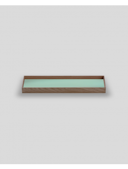 Munk Frame bakke Teak/Green small-20