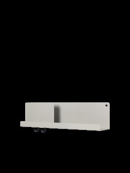 Muuto Folded Shelves Grey Mellem-20