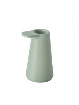 Muuto Grip Candle light green-20