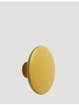 Muuto The Dots Mustard Small-20