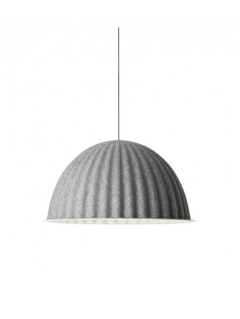 Muuto Lamp Under the bell Grey-20