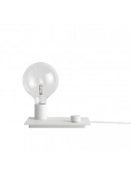Muuto Control Lamp White-20