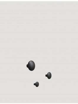Muuto The Dots Metal Black-20