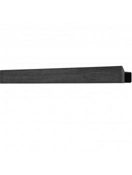 Gejst Flex Rail, Sort/sort 60 cm.-20