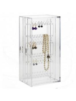 Neon Living Diamond Rack Clear smykkeæske-20