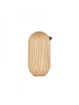 Normann Cph Little Bird 5 cm oak-20