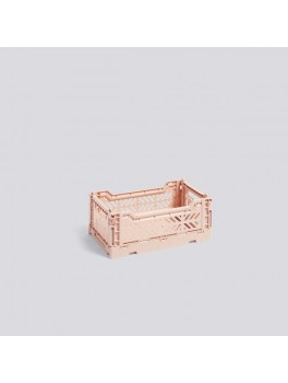 Hay Colour Crate Nude Small-20