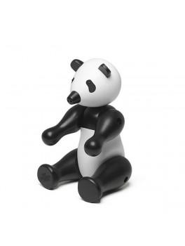 Pandabjørn WWF mellem sort/hvid-20