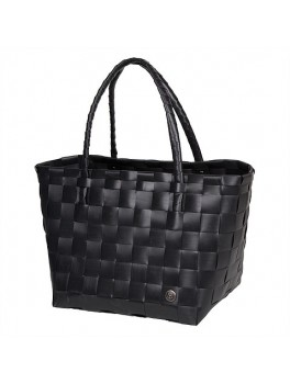 Handed By Paris shopper Black H27xB31xD24-20