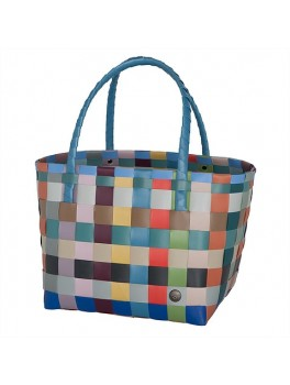 Handed By Paris shopper Color mix H27xB31xD24-20
