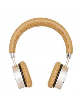 SACK it WOOFit Headphone Golden-20