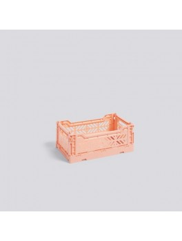 Hay Colour Crate Salmon Small-20