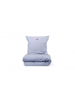 Normann Cph Snooze sengetøj ekstra længde Sassy Chic Lilla-20