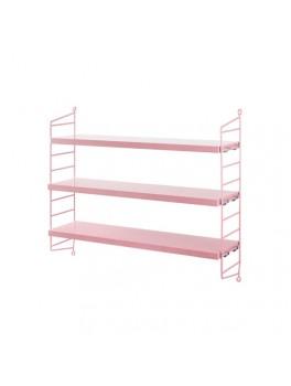 String Pocket pink-20