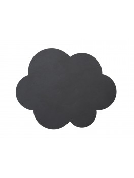 LindDNA Cloud tablemat Nupo (Anthracite)-20