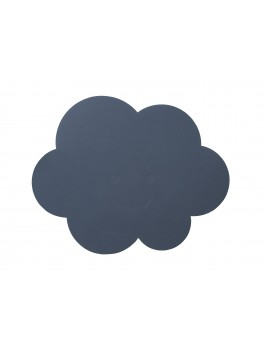 LindDNA Cloud Table Mat Nupo (Dark Blue)-20