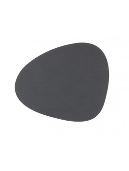 LindDNA Tablemat Nupo (Anthracite)-20