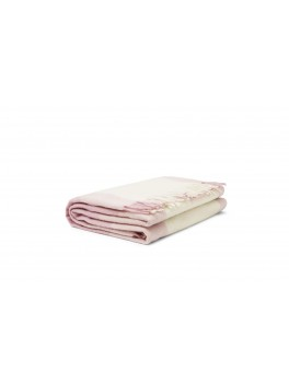 Tivoli Throw blanket Mega Check, Candyfloss Rose-20