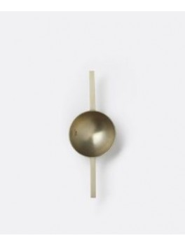 Ferm Living Fein Tipping Measure messing-20