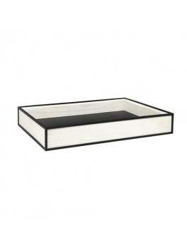 By Lassen Frame Tray, hvidbejdset ask-20