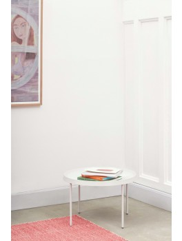 Hay Tulou Coffee Table, Off-white-20