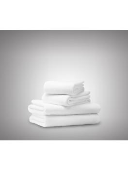 Vipp109 Økologiske Håndklæder Hvid 4 stk.-20
