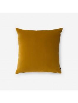 Vipp116 Velour pude Mustard Yellow-20