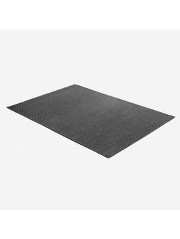 Vipp142 Wool Rug Dark Grey Medium-20